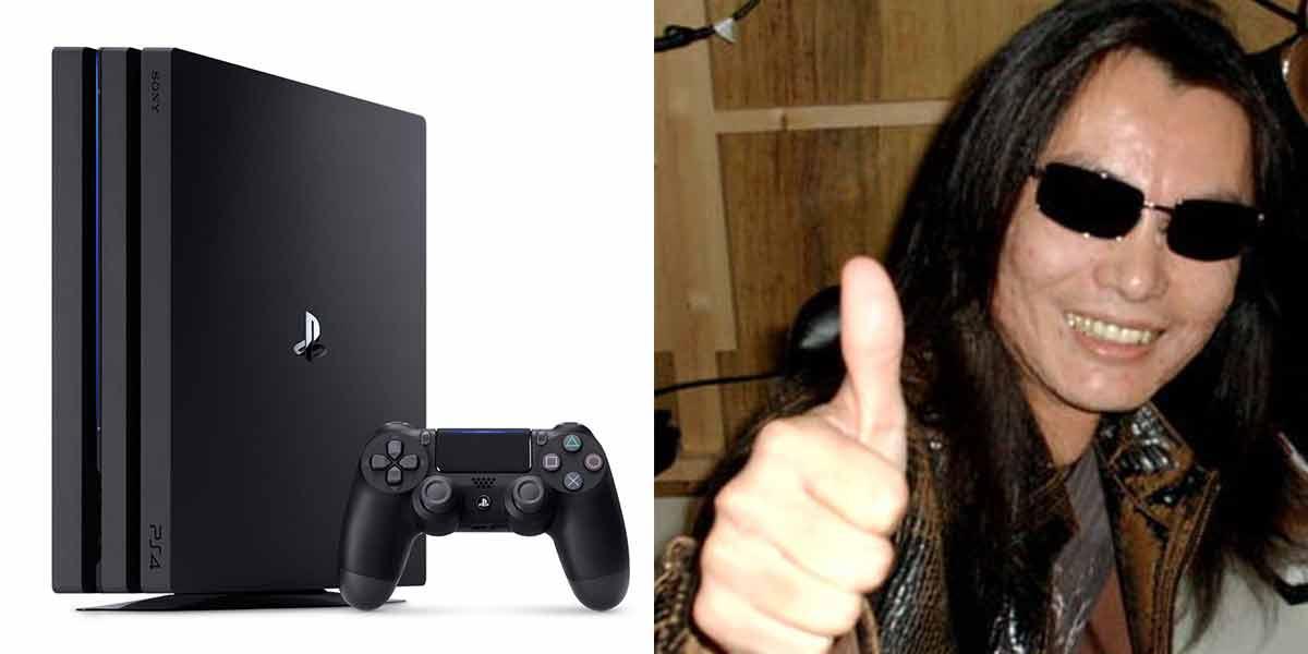 Playstation VR: PS Pro laut Entwicklerlegende Pflicht für die VR-Brille