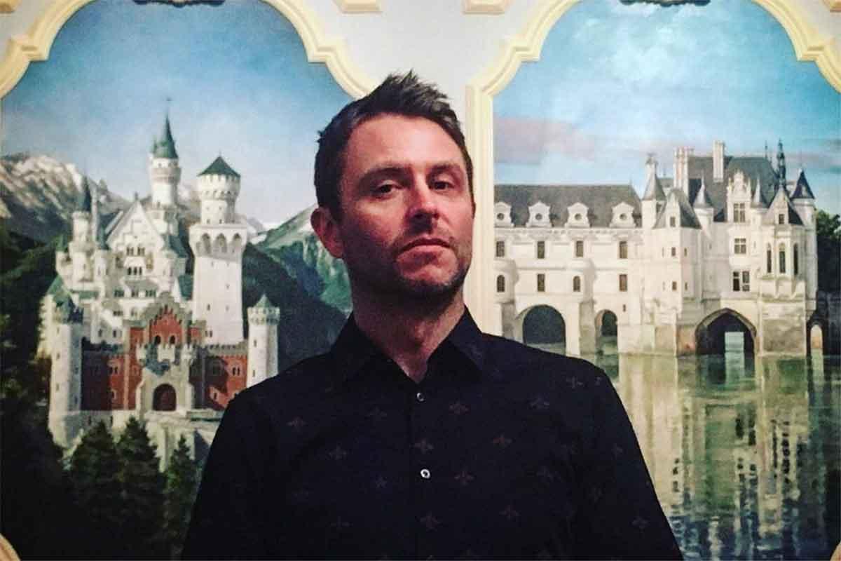 Chris Hardwick befürchtet den VR-Supergau