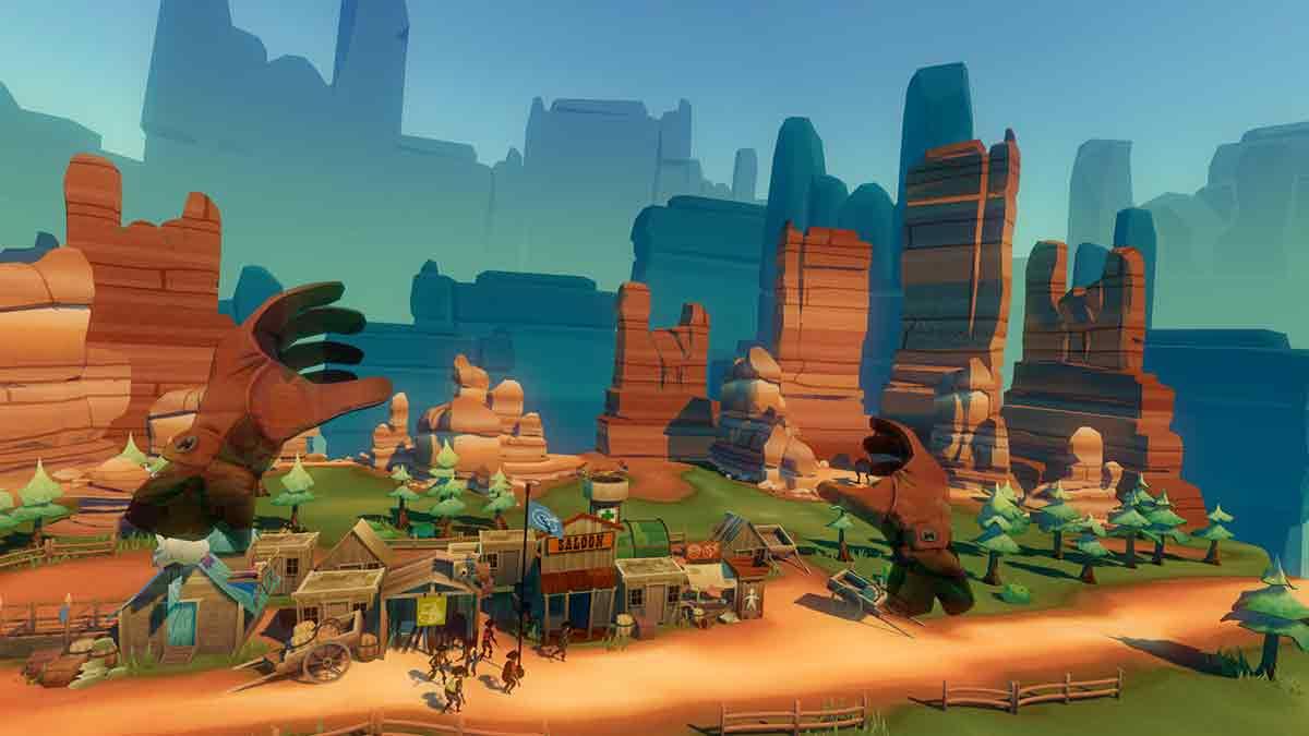 Playstation VR: Diese VR-Spiele wurden auf der Playstation Experience gezeigt