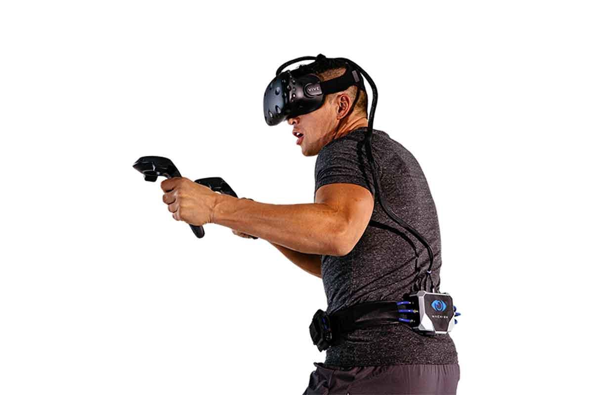 """Das Wireless-Kit """"Mach-2K"""" soll drahtlose Virtual Reality in 4K ermöglichen *Update*"""