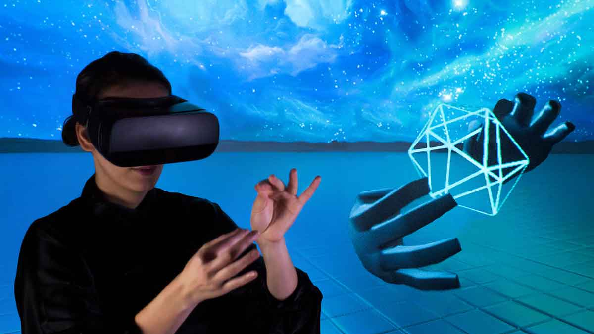 VR & AR: Qualcomm-Deal könnte Handtracking-Standard bringen