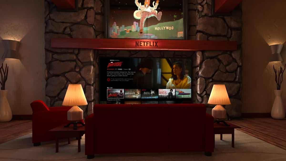 Daydream View: Netflix, HBO und NextVR sind jetzt für die VR-Brille erhältlich