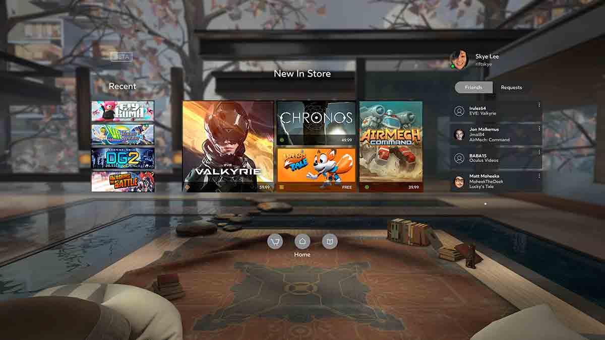 Oculus' Chef für Inhalte Jason Rubin versteht Valve und HTC nicht. Exklusivdeals bringen die gesamte Branche voran, so Rubin.
