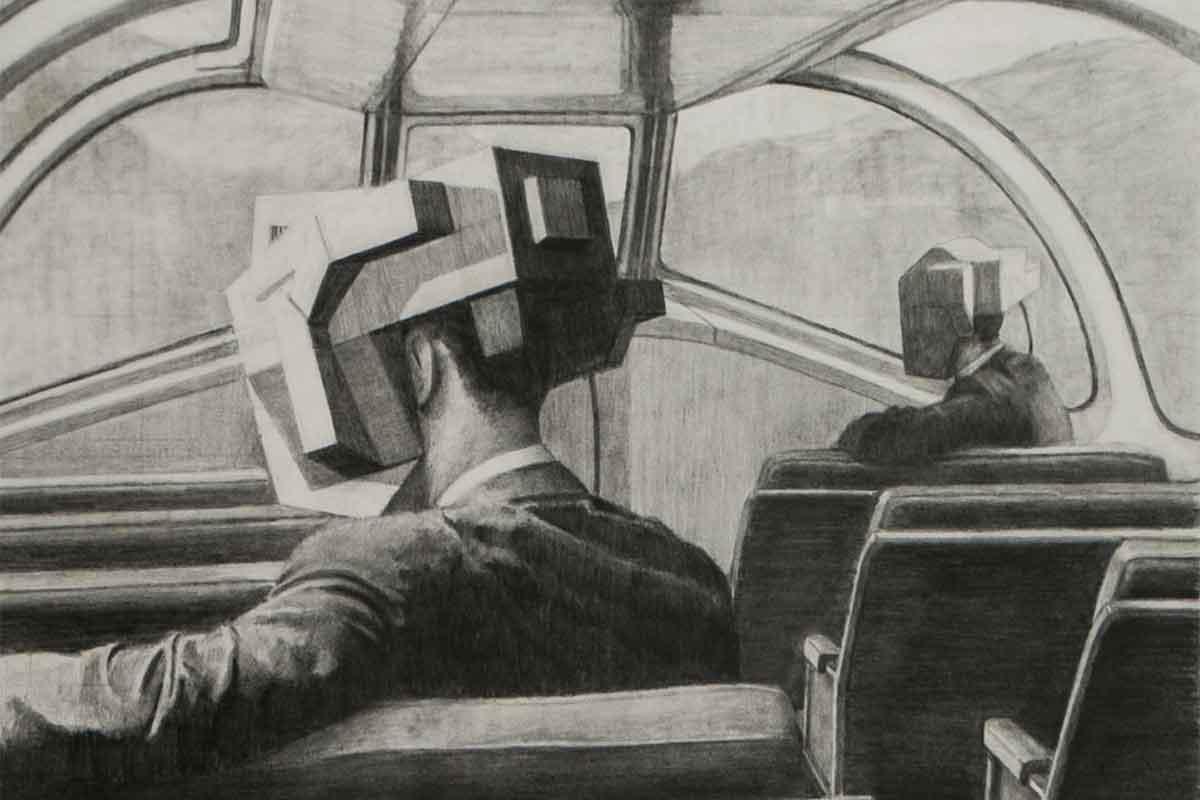Dystopie oder Wirklichkeit? Das Kontinuum des Virtuellen