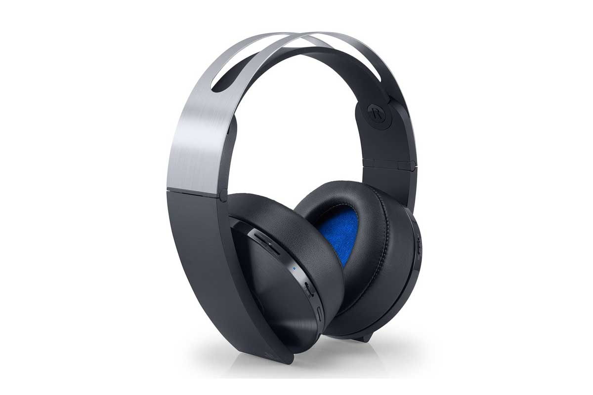 Playstation VR: Sonys Kopfhörer für 3D-Audio erscheint am 16. Januar