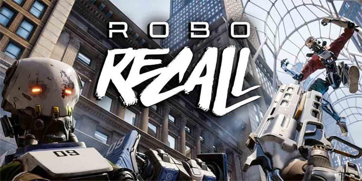 """Was den Qualitätsstandard angeht, setzte """"Robo Recall"""" neue Maßstäbe. Doch wie viel kostet die Entwicklung eines solchen VR-Spiels?"""