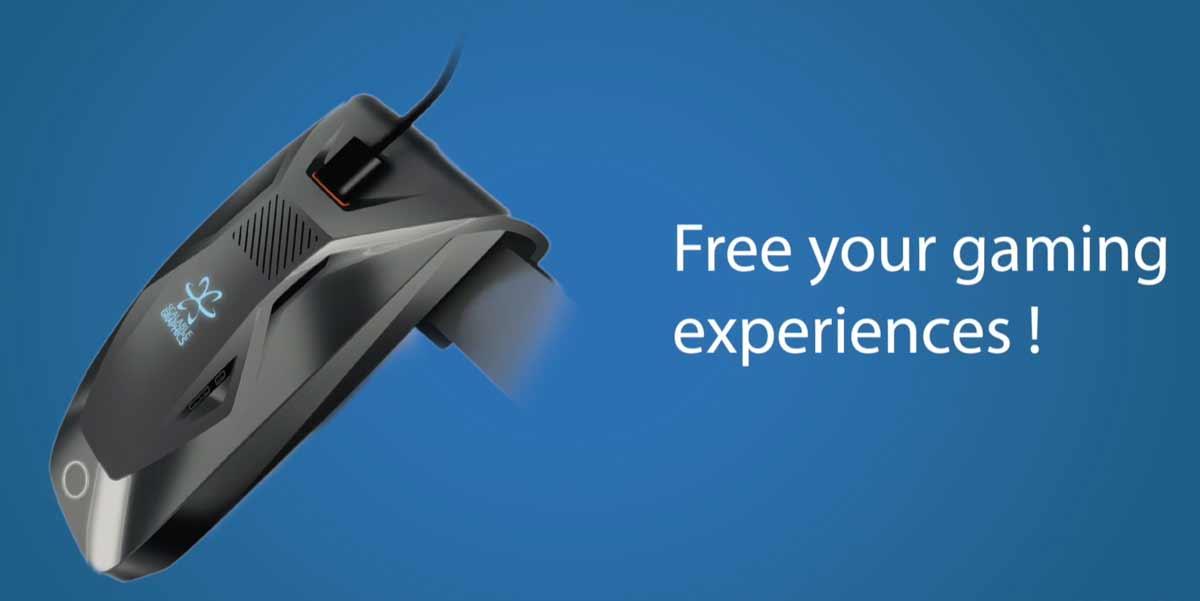 KwikVR soll Oculus Rift und HTC Vive kabellos machen