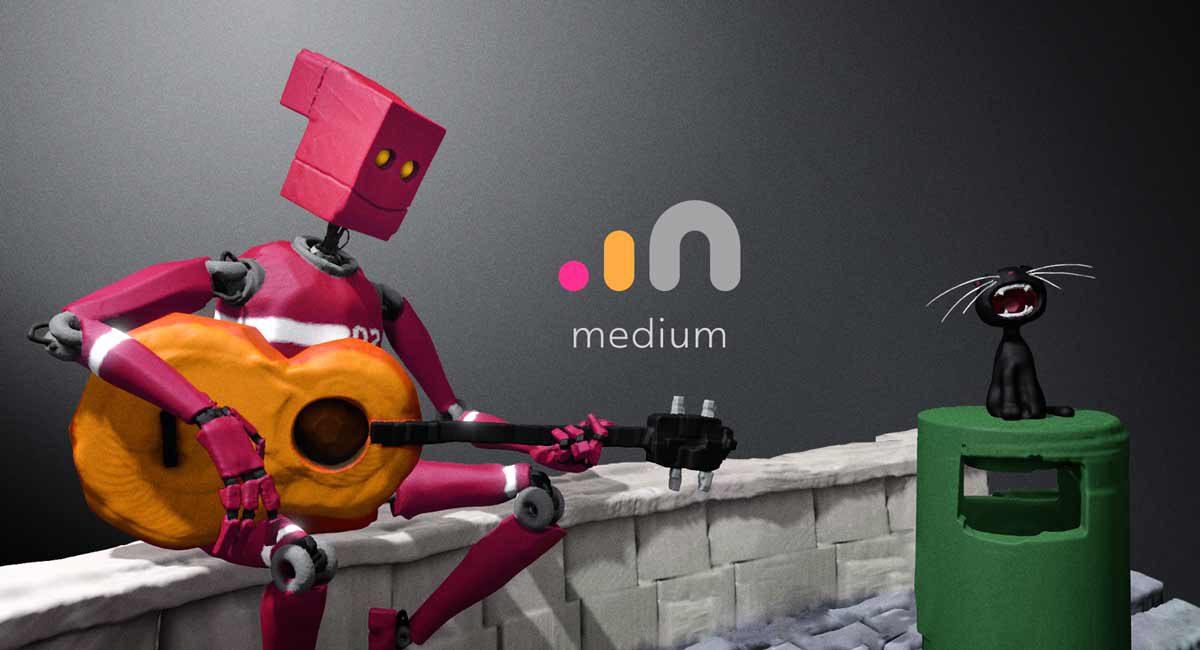 Oculus Rift: Oculus Medium im Test – Das erste Meisterstück