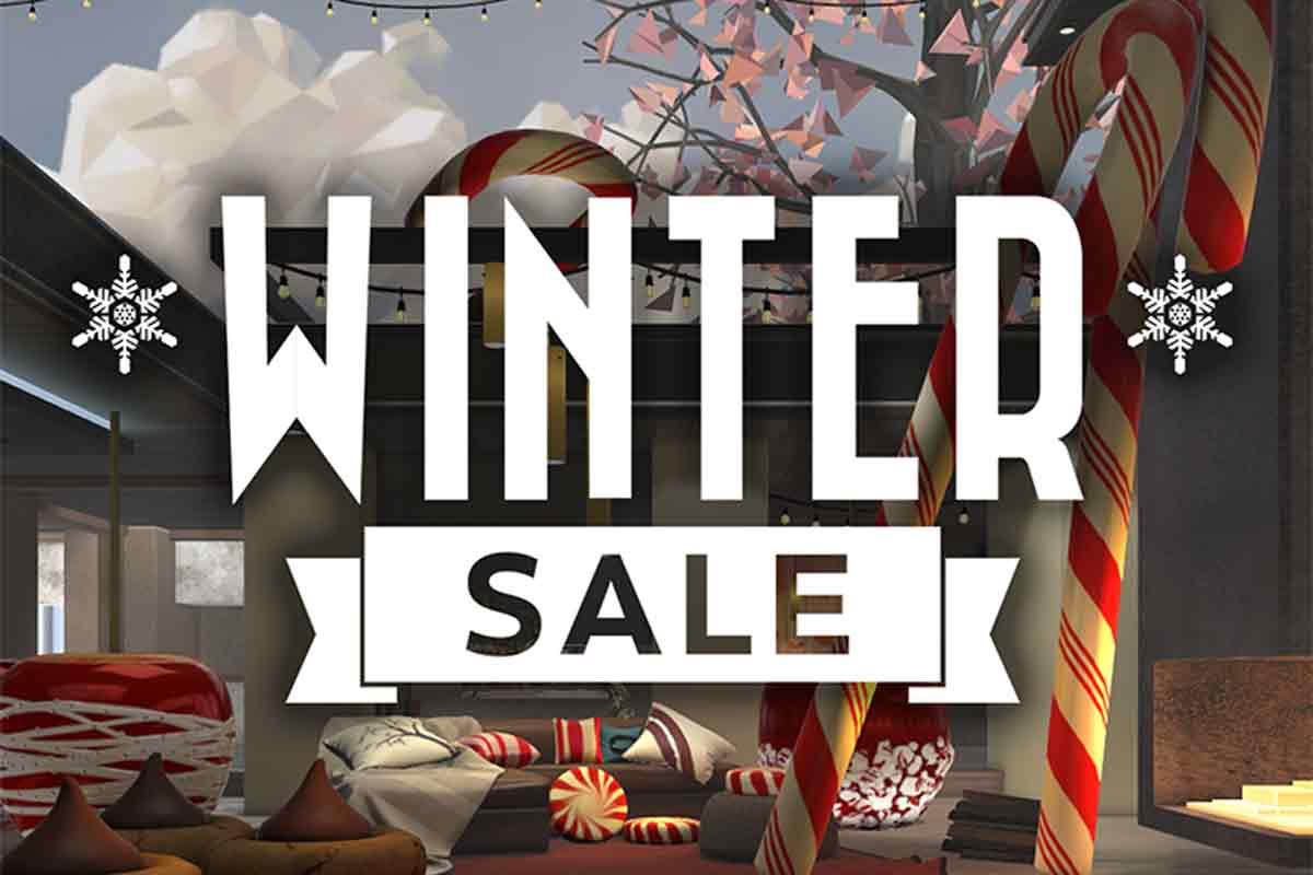 Oculus Rift Winter Sale: Viele Spiele und Apps im Sonderangebot