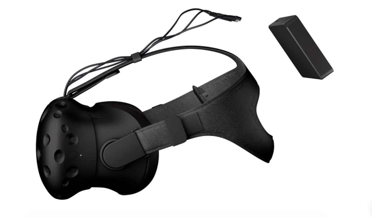 Neues Wireless-Modul macht HTC Vive und Oculus Rift kabellos