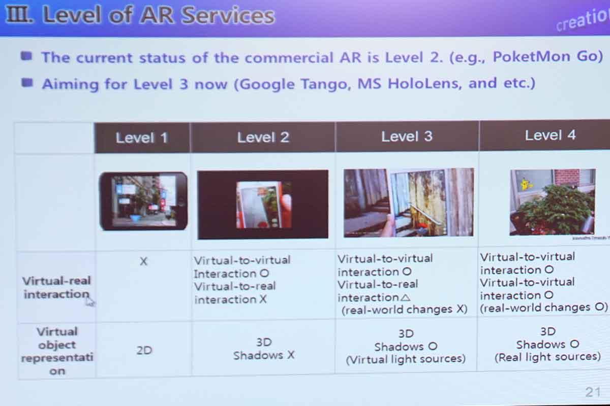 Samsung arbeitet an einem Nachfolger für Gear VR. Auf dem Mobile World Congress 2017 soll auch eine neue Highend-AR-Brille gezeigt werden.
