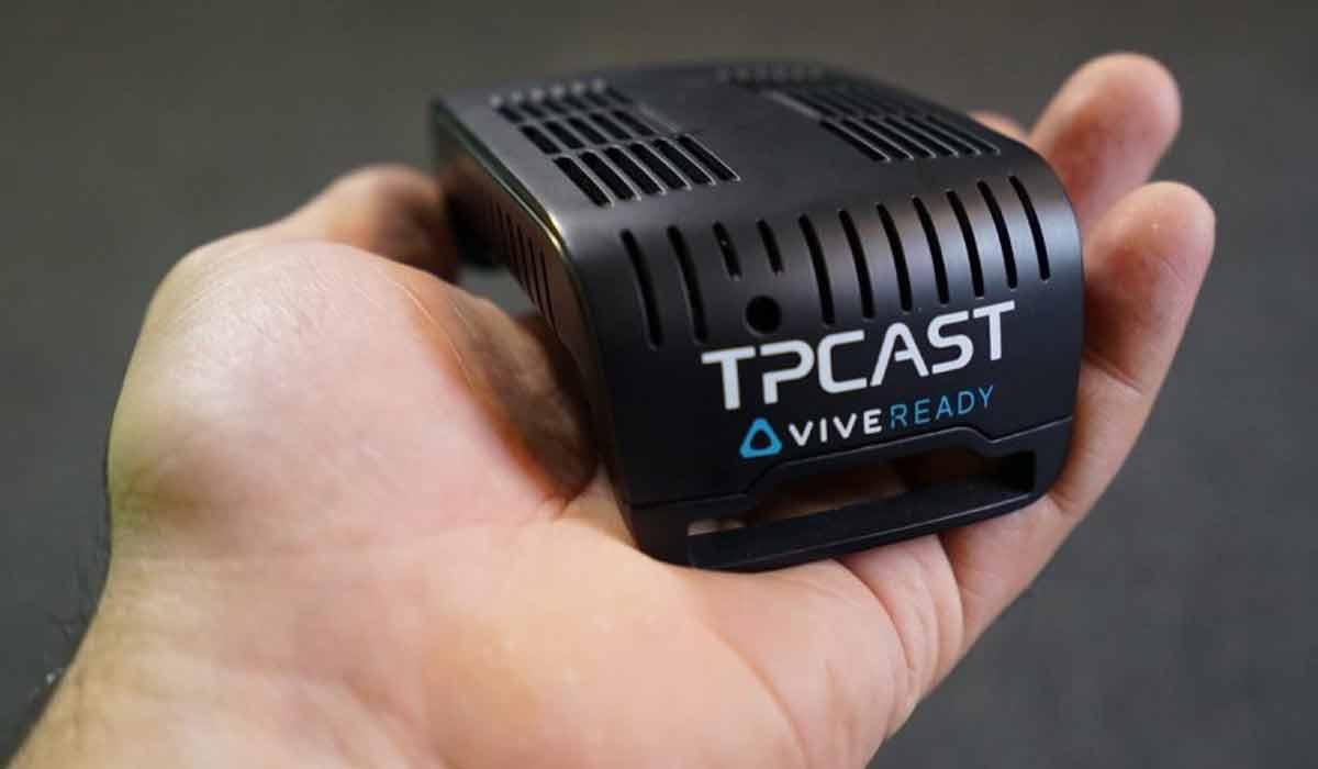 In einem Interview spricht der CEO über die Vorzüge von WirelessHD, die Unterstützung anderer VR-Brillen und die Zukunft der Technologie.