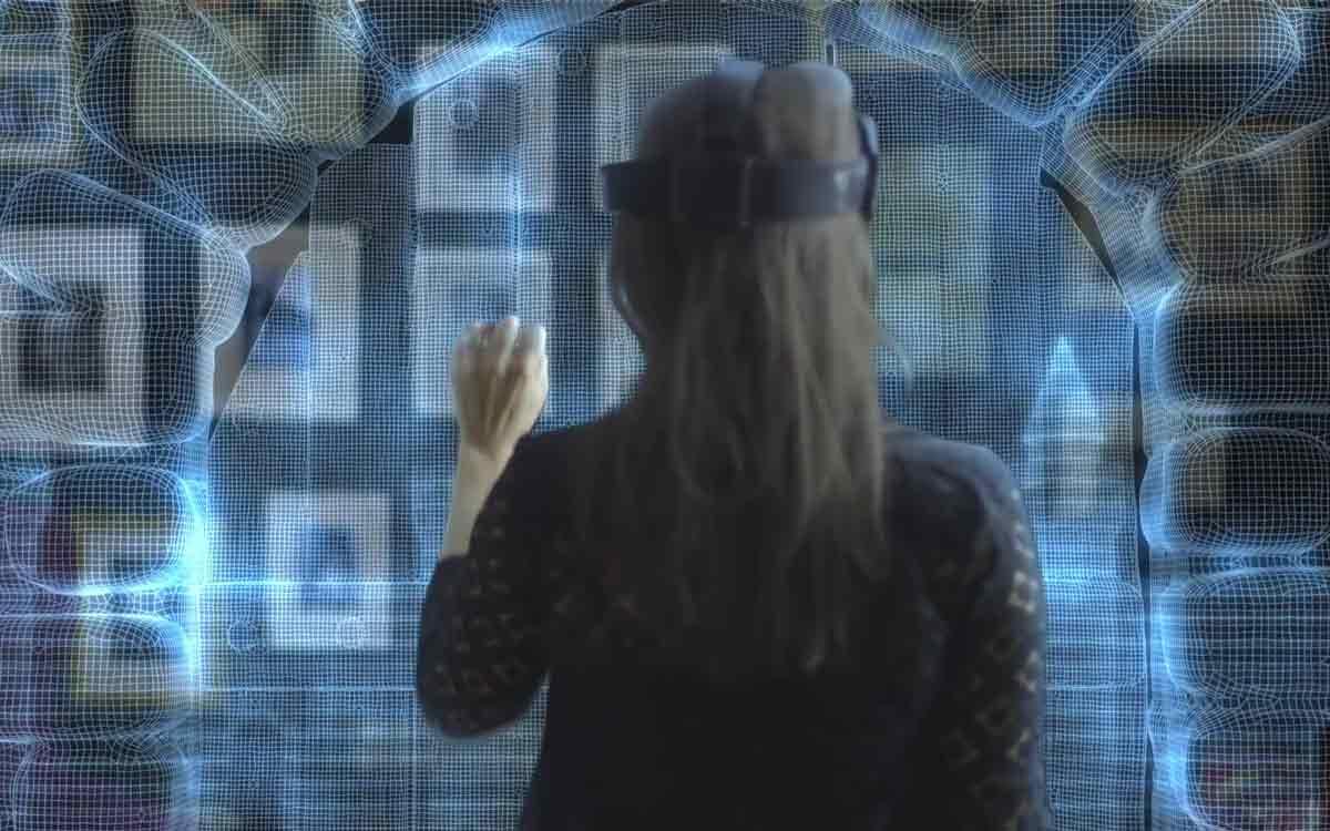 Ultrahaptics: Mit Ultraschall Berührung in Virtual Reality simulieren