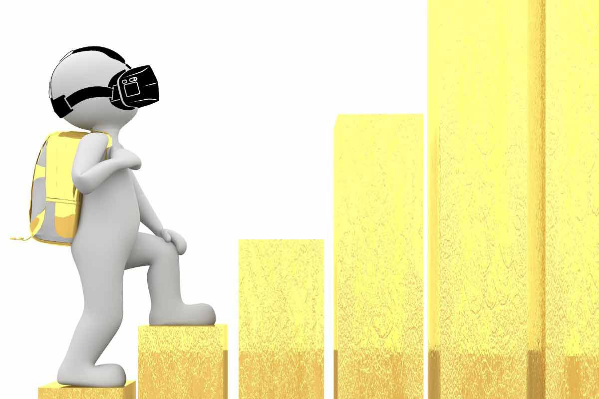 Virtual Reality: Prognose für 2017