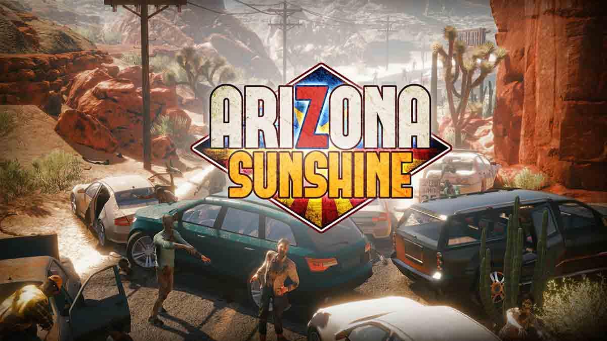 """VR-Übelkeit: Entwickler von """"Arizona Sunshine"""" konnten eigenes Spiel nicht testen"""
