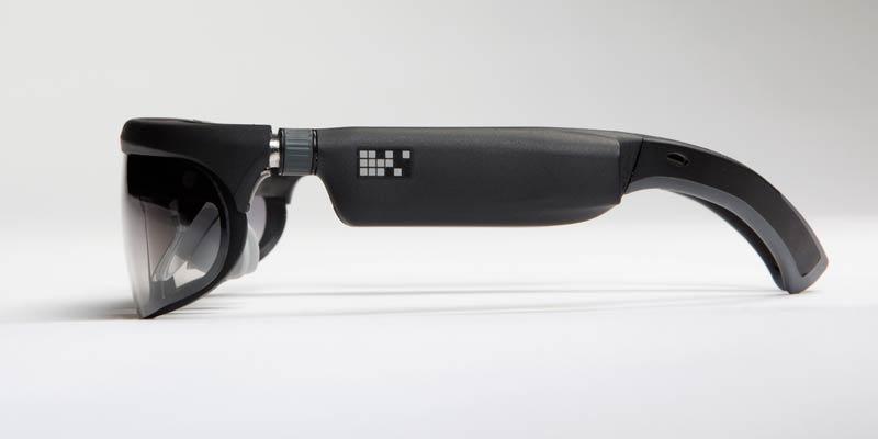 Das günstigere R8-Modell soll auch an Endverbraucher verkauft werden. Bild: ODG