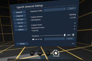 Oculus Rift: Dieses Tool ist ein Muss für jeden Rift-Nutzer