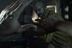 VR-Übelkeit: Produzent von Resident Evil 7 konnte Spiel nicht testen