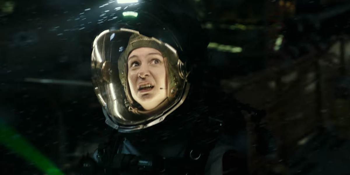 Alien: Covenant: 360-Video erscheint am 26. April für Oculus, erster Teaser