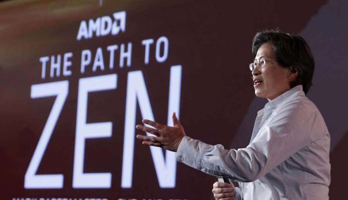 AMD: Virtual Reality ermöglicht neue Perspektiven