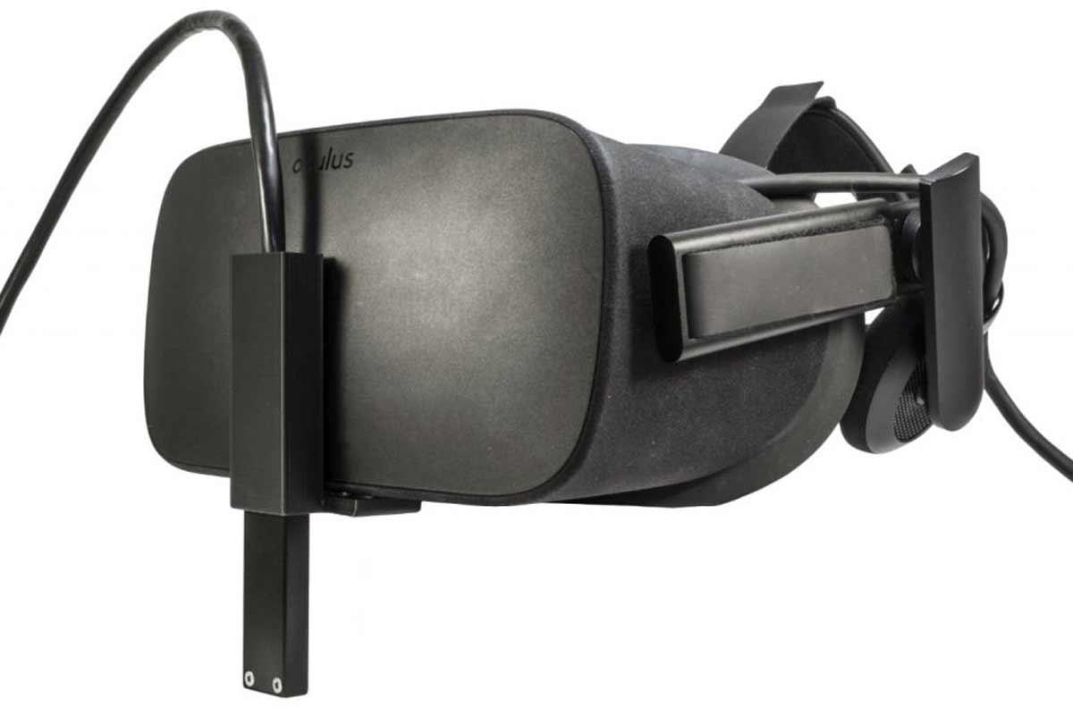 Facetracking für Oculus Rift und HTC Vive - Entwicklerkit wird ausgeliefert