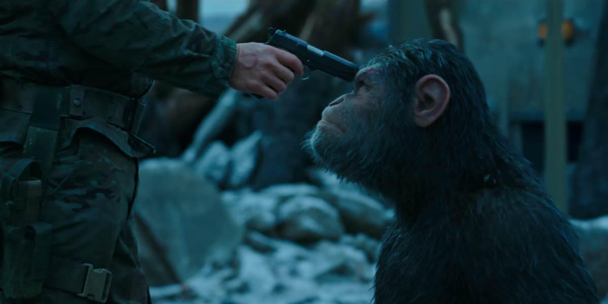 Planet der Affen schafft den Sprung in die VR-Brille