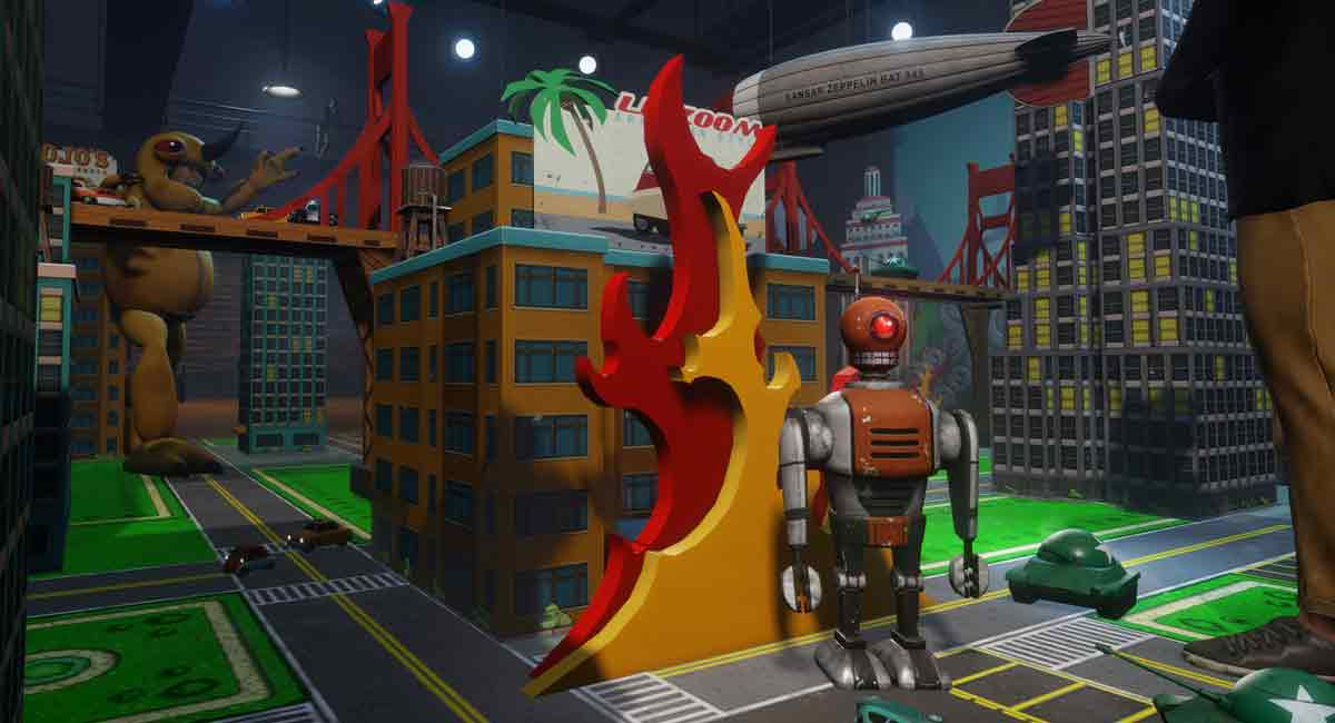 Second Life VR: Project Sansar soll im ersten Halbjahr 2017 erscheinen