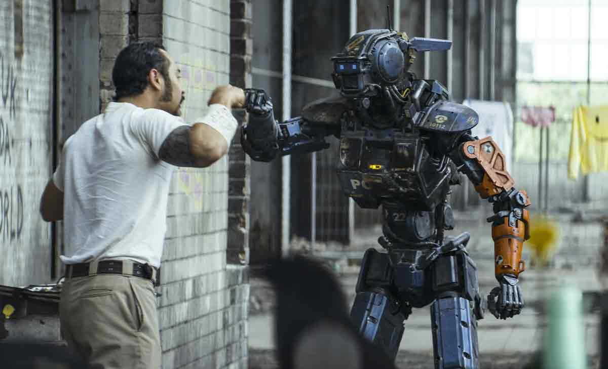 Roboterarbeiter mit VR-Brille sollen US-Jobmarkt retten