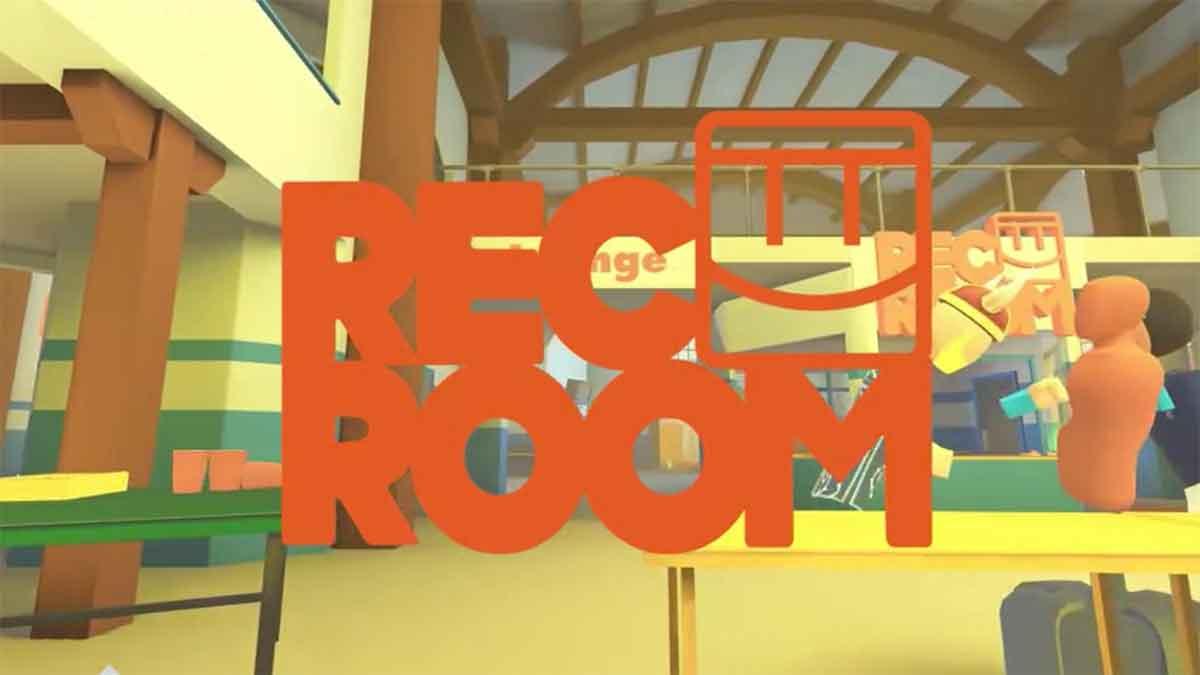 Social-VR: Entwickler von Rec Room erhalten 24 Millionen US-Dollar