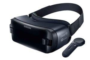 Laut einem Leaker soll nächste Woche auf dem Unpacked-Event eine neue Revision von Samsung Gear VR enthüllt werden.