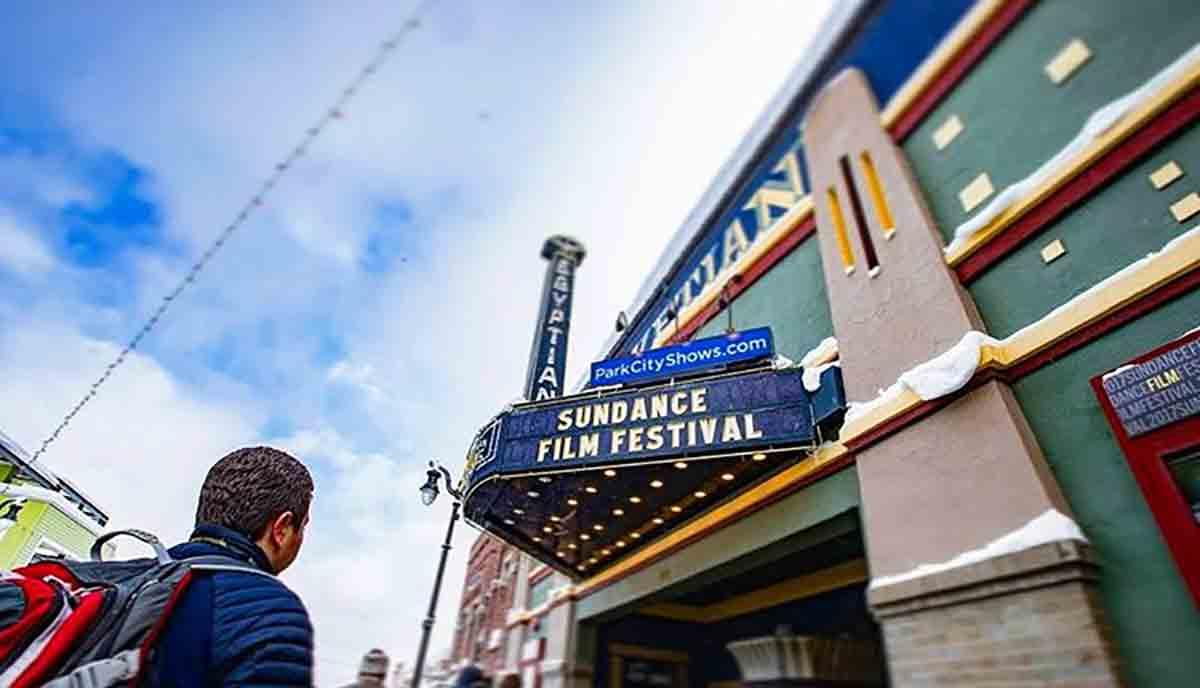 Virtual Reality war ein wichtiger Bestandteil des Sundance Film Festivals
