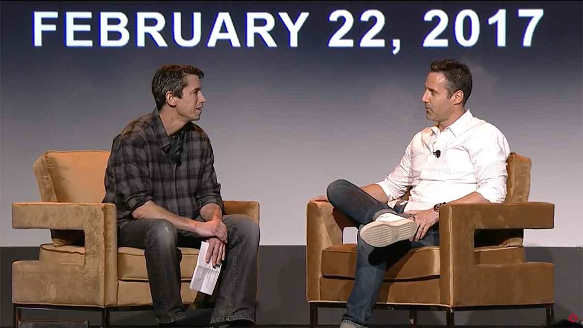 """Jason Rubin von Oculus: """"Entwickler sollten nicht komplett auf VR setzen"""""""
