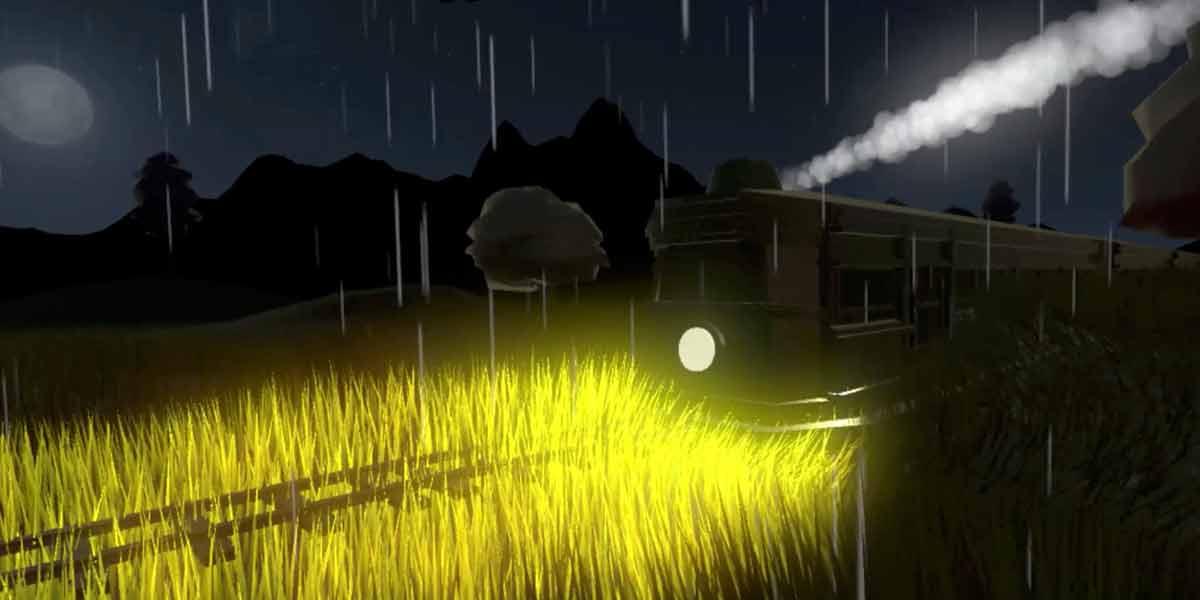 Found für HTC Vive und Oculus Rift: Die nächste Generation interaktive Geschichte
