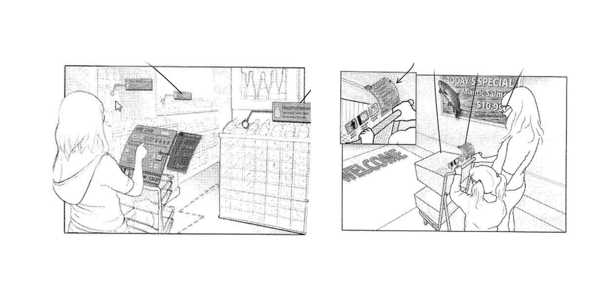 Magic Leaps neues Patent ist nützlich - und der Sargnagel für den Einzelhandel