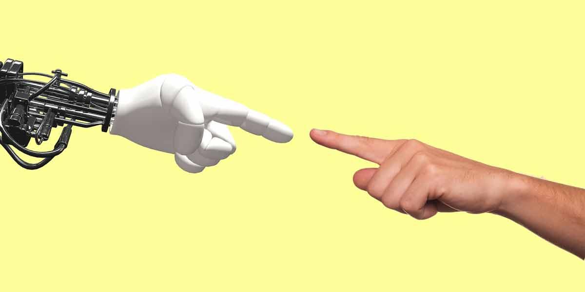 Elon Musk: Menschen müssen Cyborgs werden, um mitzuhalten