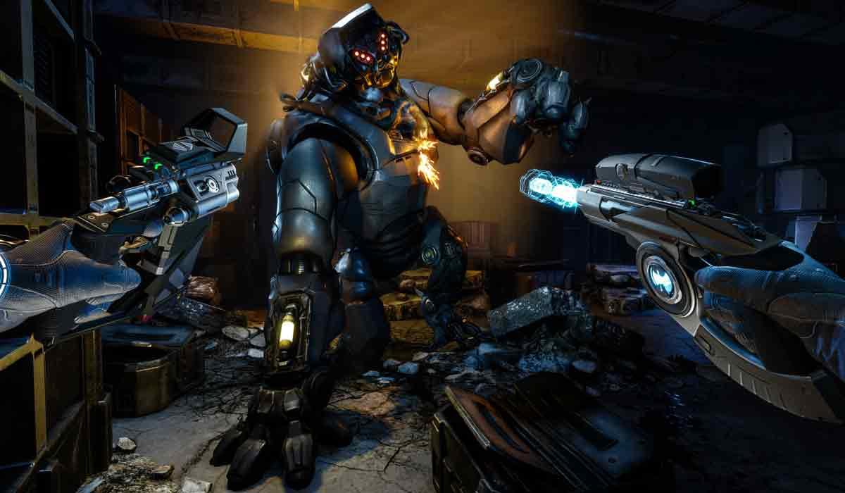 Oculus Rift und Gear VR: Zahlreiche neue VR-Spiele angekündigt