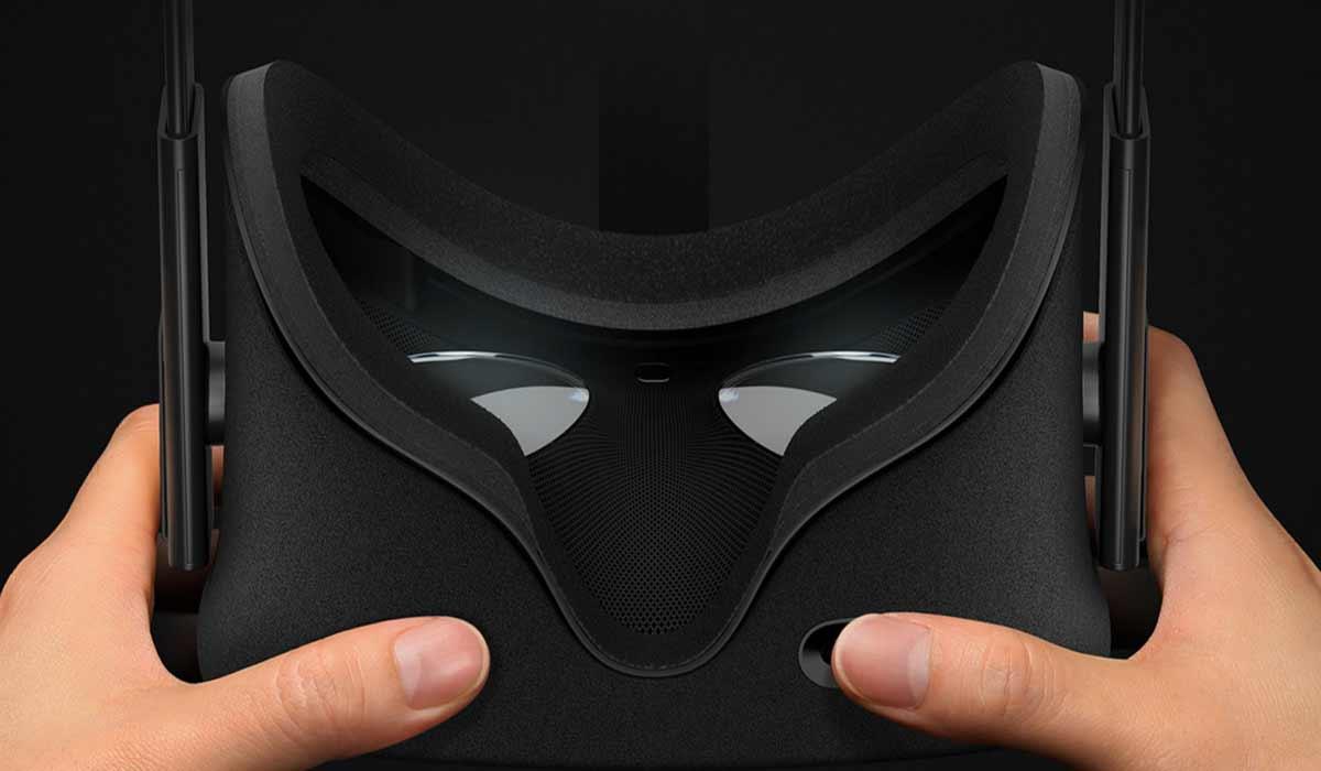Oculus Rift: Room-Scale-VR bald nicht mehr experimentell, neues Update