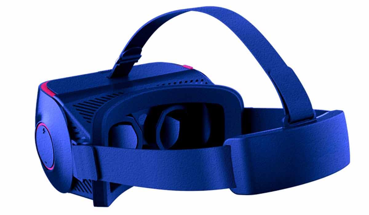 Qualcomm startet neue VR-Initiative samt überarbeiteter VR-Brille