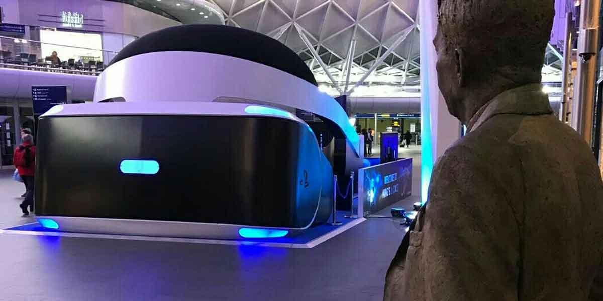 Playstation VR: In Zukunft ist die Konsole das Zubehör für die VR-Brille