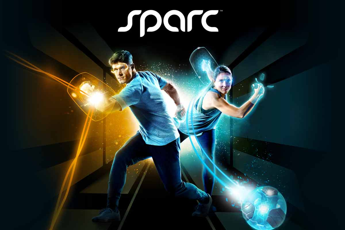 Sparc ist Virtual-Reality-Sport für Playstation VR, Oculus Rift und HTC Vive