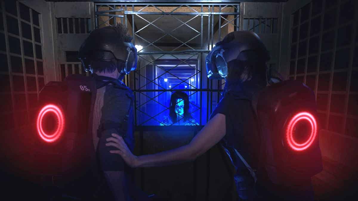 Die ultraimmersive VR-Spielhalle The Void expandiert nach Kanada. Zahlreiche weitere Center sollen in den kommenden Monaten eröffnen.