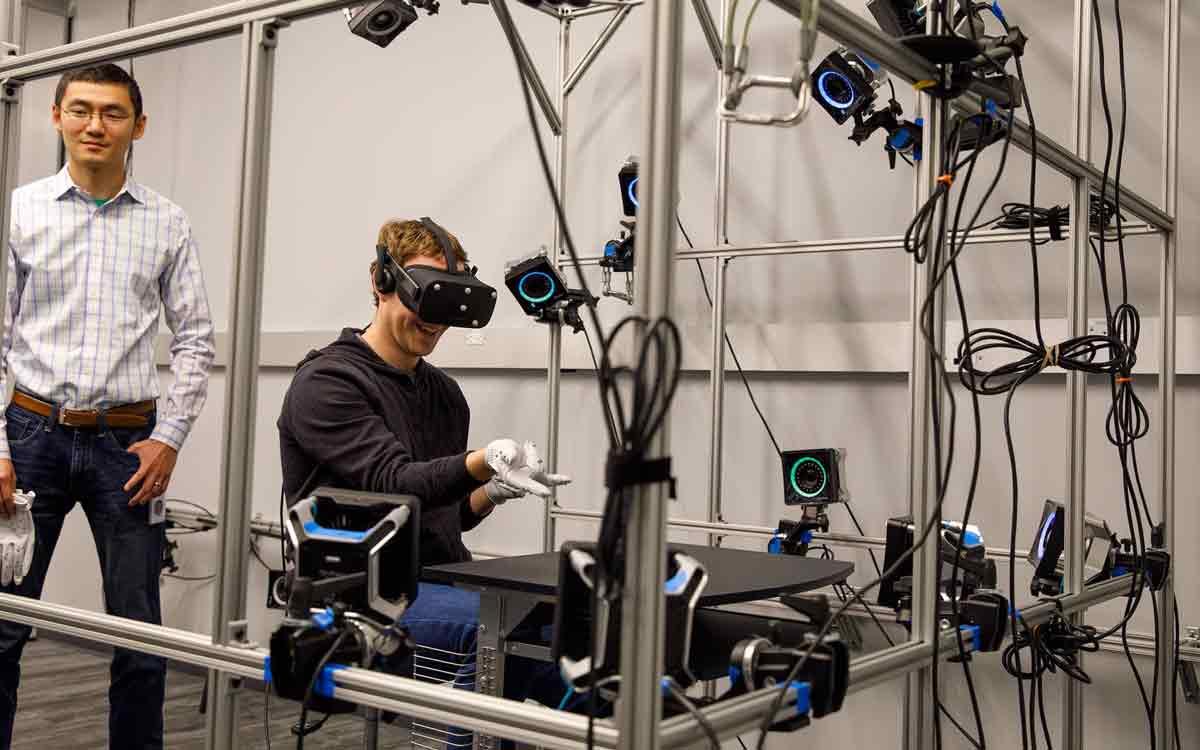 Auf den Tag genau drei Jahre ist es her, dass Facebook die Übernahme von Oculus VR bekannt gab. Seitdem ist viel passiert und doch weniger, als erwartet. Was war und was sein könnte.