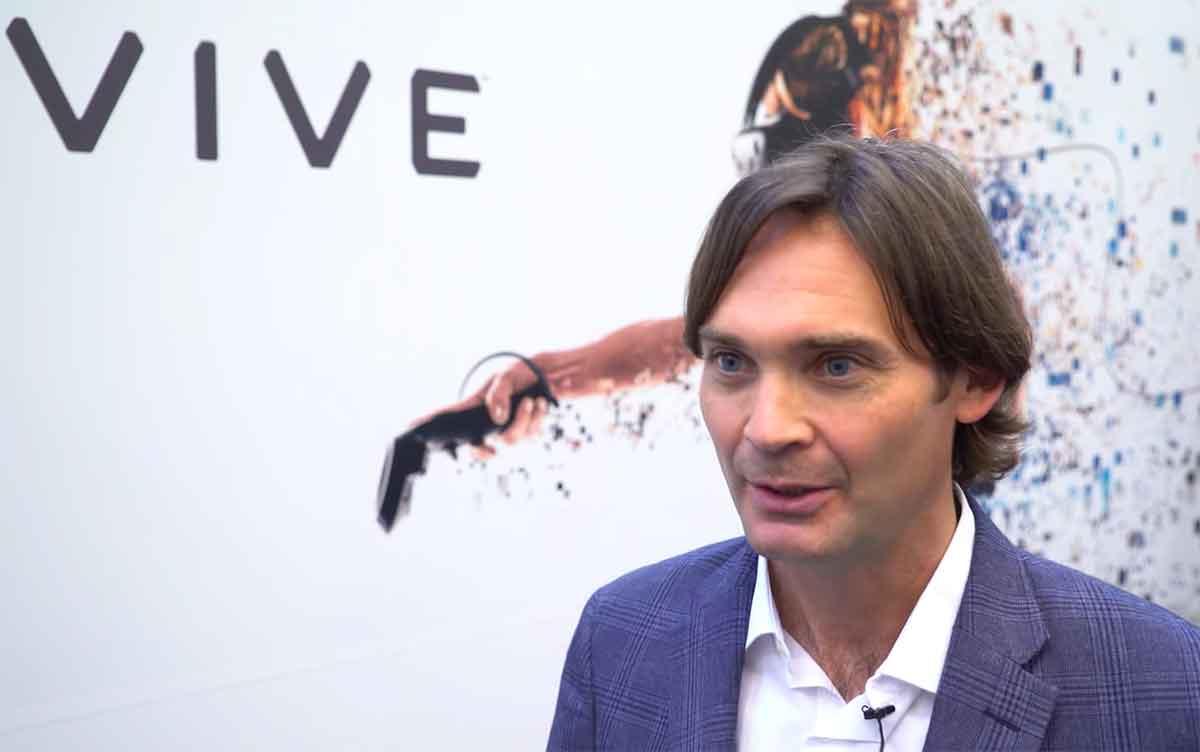 Joel Breton, Leiter der Vive Studios, glaubt, dass Exklusivdeals nicht nur den Kunden schaden, sondern auch den Entwicklern selbst schaden.