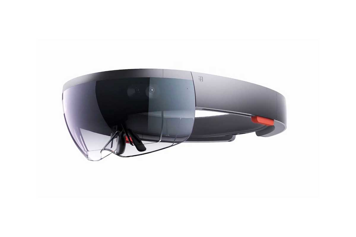 Ein Patentantrag legt nahe, dass das Sichtfeld der hauseigenen AR-Brille mit einem Trick auf 70 Grad verdoppelt werden konnte.