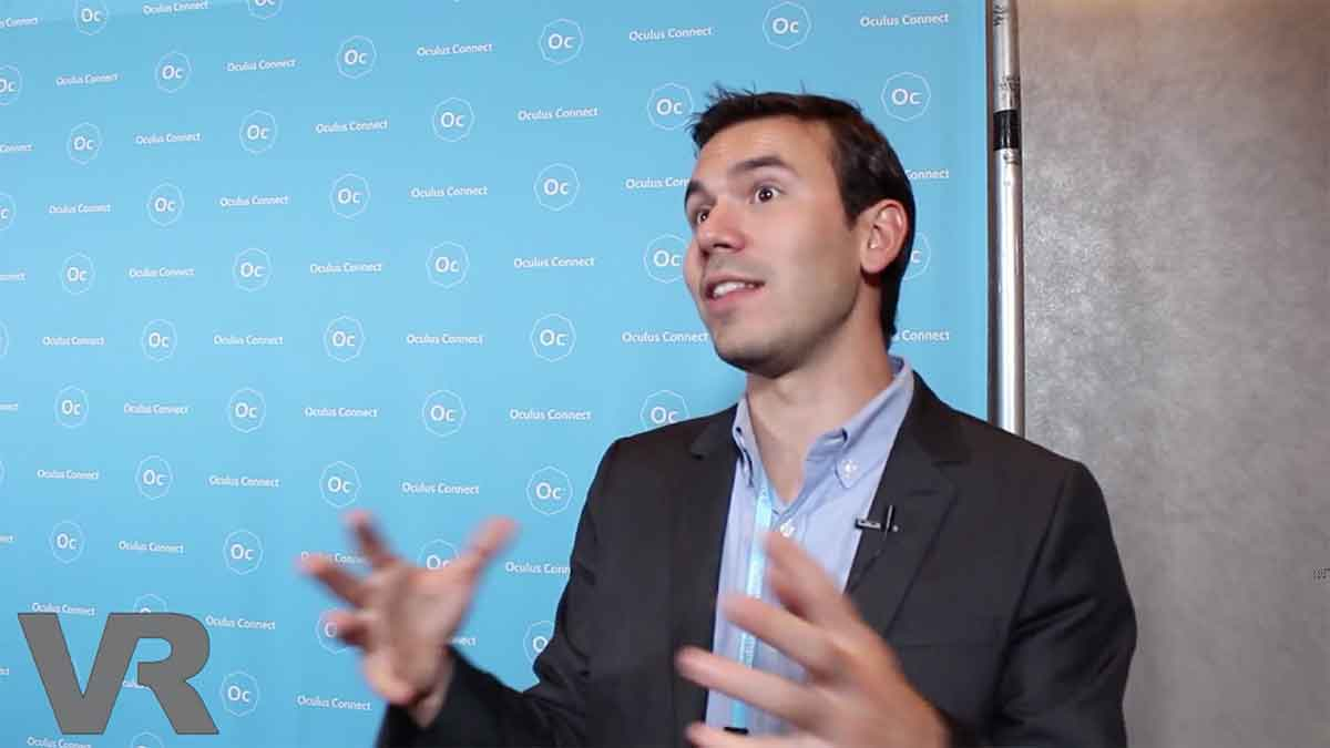 Nate Mitchell leitet bei Oculus das Team, das für Oculus Rift verantwortlich ist. In einem Interview spricht er über den Erfolg von Oculus Touch, den Abbau der Demostationen im US-Einzelhandel und die Unterstützung von Gamepad-VR.