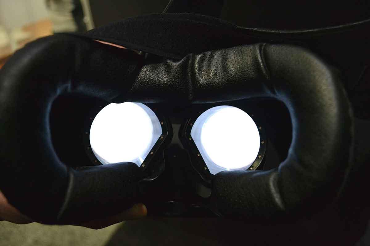Valve und SMI zeigen auf der GDC einen Prototyp mit Eye-Tracking-Technologie. Nun ist ein erster Erfahrungsbericht aufgetaucht.