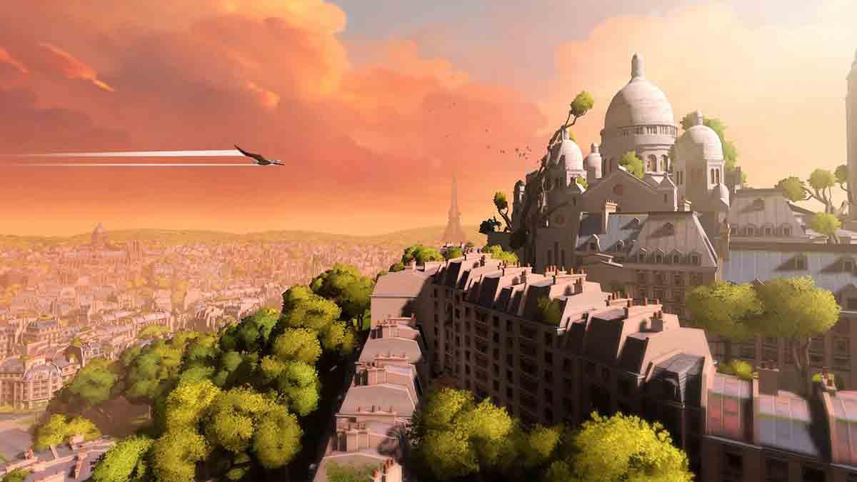 Um Virtual Reality voranzubringen, wählt Ubisoft eine philosophische Herangehensweise: Es hinterfragt die eigenen Vorurteile.