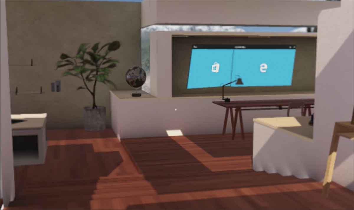 Microsoft will mit Windows Holographic eine universale Plattform für PC, Xbox, VR- und AR-Endgeräte etablieren.