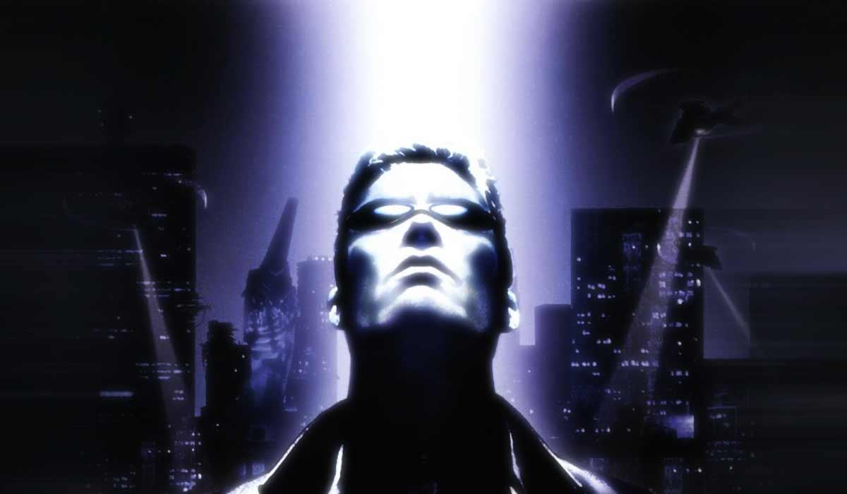 Virtual Reality, glaubt Entwicklerlegende Warren Spector, eignet sich nicht für komplexe Spielewelten wie bei Deus Ex.