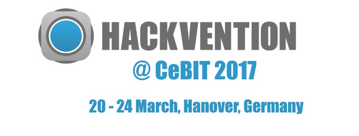 | hackvention cebit vr ar 2017